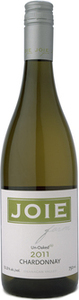 Joie Chardonnay Unoaked 2010 Bottle
