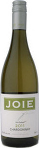 Joie Farm Chardonnay Unoaked 2011 Bottle