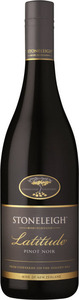 Stoneleigh Latitude Pinot Noir 2012, Marlborough, South Island Bottle