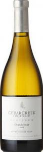 CedarCreek Platinum Chardonnay 2010 Bottle
