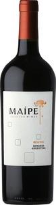 Chakana Maipe Reserve Bonarda 2011, Mendoza Bottle