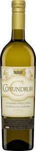 Conundrum California White 2012 Bottle