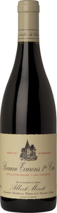 Albert Morot Beaune Les Teurons Premier Cru 2011 Bottle
