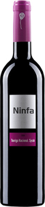 Ninfa Touriga Nacional/Syrah 2010, Single Vineyard, Vinho Regional Tejo Bottle