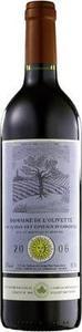 Domaine De L'olivette Pays Coteaux De Cabrerisse 2008 Bottle