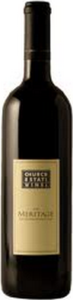Church & State Meritage 2008, BC VQA Okanagan Valley Bottle