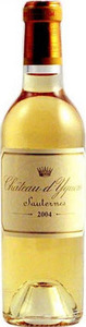 Chateau D'yquem 2003 (375ml) Bottle