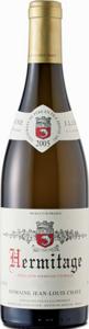 Hermitage Blanc   Domaine J L Chave 2010 Bottle