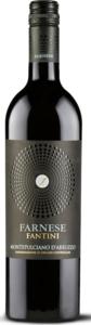 Farnese Montepulciano D'abruzzo 2011 Bottle