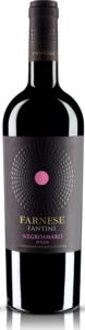 Farnese Fantini Negroamaro 2012, Igt Puglia Bottle