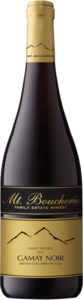 Mt. Boucherie Family Reserve Gamay Noir 2012, VQA Okanagan Valley Bottle