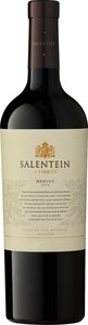 Salentein Reserve Merlot 2012 Bottle