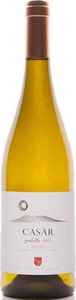 Casar De Burbia Godello 2011 Bottle