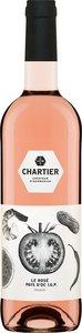 Chartier Créateur D'harmonies Le Rosé 2013, Pays D'oc Bottle