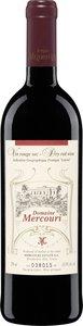 Domaine Mercouri Red 2010, Vin De Pays Des Letrinon Bottle