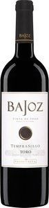 Bajoz 2012, Toro Bottle