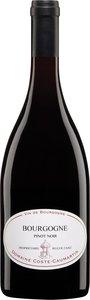 Domaine Coste Caumartin Bourgogne 2010 Bottle