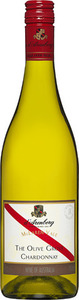 D'arenberg The Olive Grove Chardonnay 2012, Mclaren Vale, South Australia Bottle