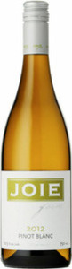 Joie Farm Pinot Blanc 2012, BC VQA Okanagan Valley Bottle