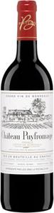 Château Puyfromage Côtes De Francs 2010, Bordeaux Bottle
