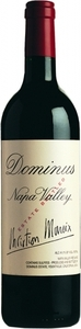 Dominus 2001, Napa Valley Bottle