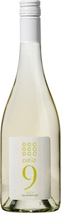 Patio 9 White 2013, Ontario  Bottle