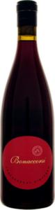 Bonaccorsi Cargasacchi Pinot Noir 2010, Santa Rita Hills Bottle