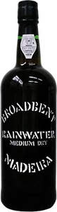 Broadbent Rainwater Medium Dry Madeira, Doc Bottle