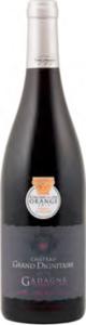 Château Grand Dignitaire Côtes Du Rhône Villages Gadagne 2012, Ap Bottle