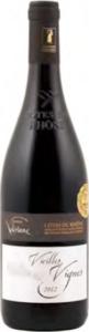 Domaine De La Valériane Vieilles Vignes Côtes Du Rhône 2012, Ac Bottle