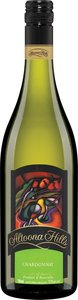Altoona Hills Chardonnay 2013 Bottle