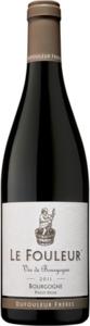 Dufouleur Frères Le Fouleur Pinot Noir 2011, Ac Bottle