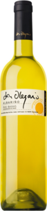 Don Olegario Albariño 2012, Do Rías Baixas Bottle