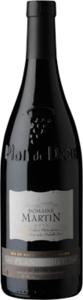Domaine Martin Plan De Dieu Côtes Du Rhône Villages 2011, Unfiltered, Ac Bottle