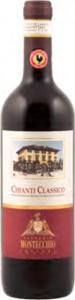 Fattoria Di Montecchio Chianti Classico 2008, Docg Bottle