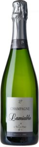 Lamiable Brut Grand Cru Champagne, Ac Bottle