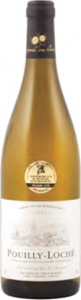 Les Grands Crus Blancs Pouilly Loché 2012, Ac Bottle