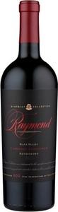Raymond Rutherford Cabernet Sauvignon 2010 Bottle