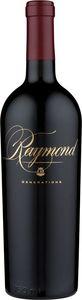 Raymond Generations Cabernet Sauvignon 2010 Bottle