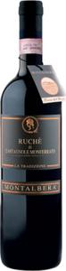 Montalbera La Tradizione Ruché Di Castagnole Monferrato 2011, Docg Bottle