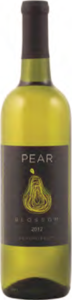 Sunnybrook Estate Pear Blossom Wine 2012 Bottle