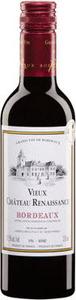Vieux Château Renaissance 2009 (375ml) Bottle