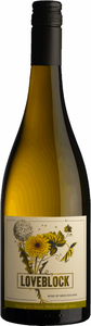 Loveblock Sauvignon Blanc 2013, Marlborough, South Island Bottle