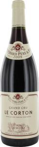 Domaine Bouchard Père & Fils Le Corton Grand Cru 2012 Bottle