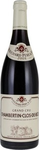 Bouchard Père & Fils Chambertin Clos De Bèze Grand Cru 2012 Bottle
