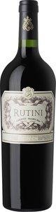 Rutini Cabernet Sauvignon / Malbec 2012 Bottle