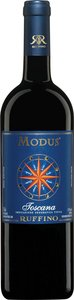 Ruffino Modus 2009, Igt Toscana Bottle