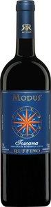 Ruffino Modus 2009, Igt Toscana Bottle