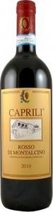Caprili Rosso Di Montalcino 2011 Bottle