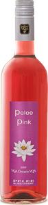 Pelee Island Pink 2013, Ontario VQA Bottle